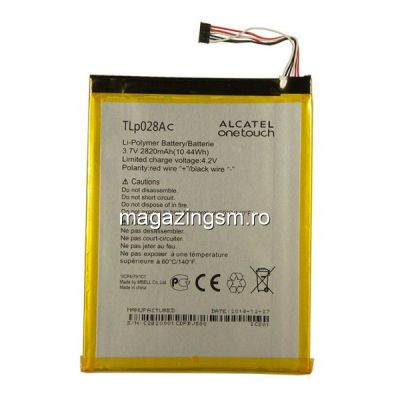 Acumulator Alcatel Tableta TLp028AC Original SWAP