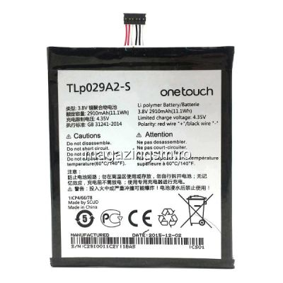 Acumulator Alcatel TLp029A2-S Alcatel One Touch Idol 5,5 inch  Original SWAP