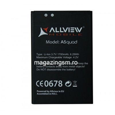 Acumulator Allview A5 Quad Original