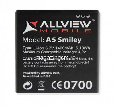 Acumulator Allview C5 / A5 Smiley Original
