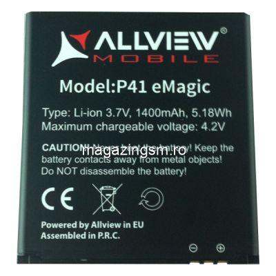 Acumulator Allview P41 eMagic Original