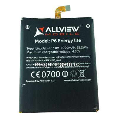Acumulator Allview P6 Energy Lite Original