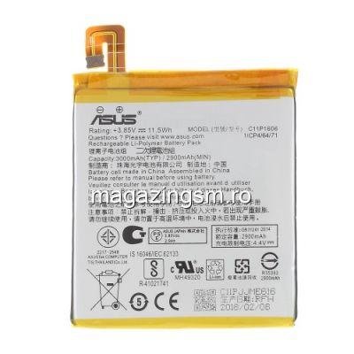 Acumulator Asus Zenfone 3 Laser ZC551KL Original