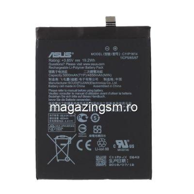 Acumulator Asus Zenfone 3s Max ZC521TL C11P1614 Original