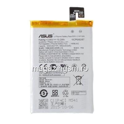 Acumulator Asus Zenfone Max ZC550KL C11P1508 Originala