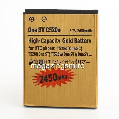 Acumulator De Putere HTC HTC Desire 500 Gold 2450 mAh