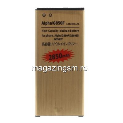 Acumulator De Putere Samsung Galaxy Alpha SM-G850F SM-G850A