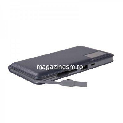 Acumulator Extern Digital Samsung iPhone HTC Nokia LG Huawei Allview Power Bank 10000mAh WST