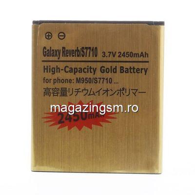 Acumulator Gold Samsung S7710 Galaxy Xcover 2 2450 mAh