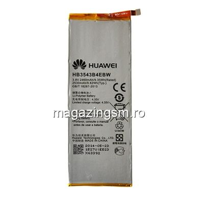 Acumulator Huawei Ascend P7 Dual SIM 2460mAh Original