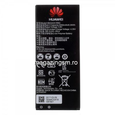 Acumulator Huawei Y5 II / Honor 5 / Honor Play 5 / Honor 5 Play HB4342A1RBC