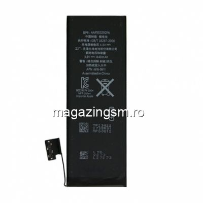 Acumulator iPhone 5 1440mAh Original