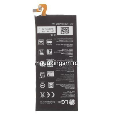 Acumulator LG Q6 BL-T33