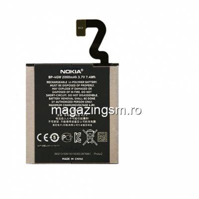 Acumulator Nokia Lumia 920 Original