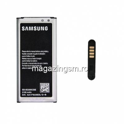 Acumulator Samsung EB-BG800BBE Original