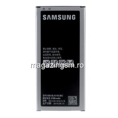 Acumulator Samsung SM-BJ5108 EB-BJ510CBE Galaxy J510F Original