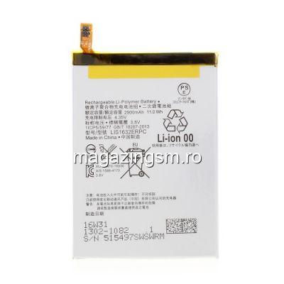 Acumulator Sony Xperia XZ LIS1632ERPC