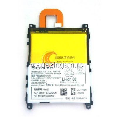 Acumulator Sony Xperia Z1 C6902 L39h C6903 C6906 C6943 Honami 3000 mAh LIS1525ERPC Original