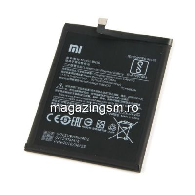 Acumulator Xiaomi Mi A2 BN36 Original
