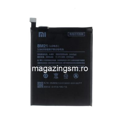 Acumulator Xiaomi BM21 Original