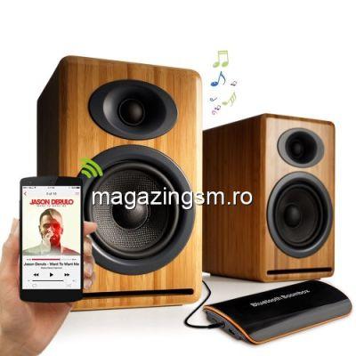 Adaptor Audio Bluetooth Samsung iPhone Huawei Universal