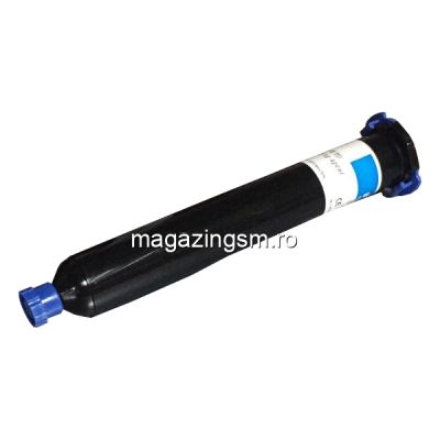Adeziv Optical Loca Pentru Lipit Touchscreen Geam Display TP-2500F Original 50 Grame