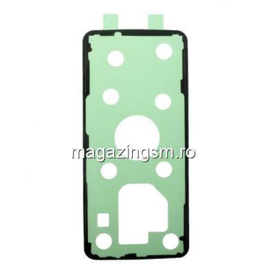 Adeziv Sticker Capac Baterie Spate Samsung Galaxy S9 SM-G960