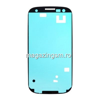 Adeziv Sticker Samsung I9300 Galaxy S3 Original