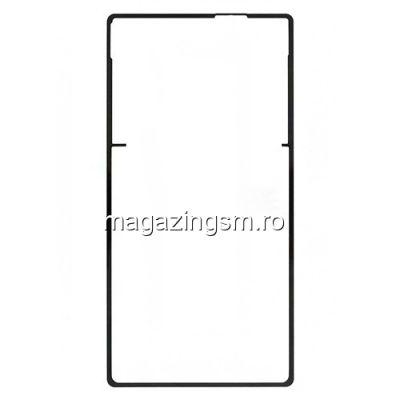 Adeziv Sticker Sony Xperia Z C6603 C6602 L36h Capac Baterie Spate