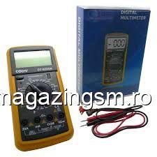 Aparat De Masura Multimetru Digital DT9205A