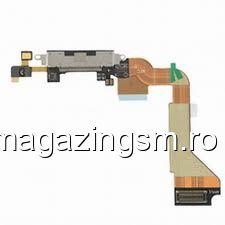 Banda cu Conector Incarcare iPhone 4 Originala
