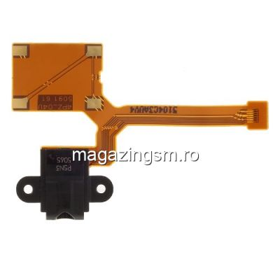 Banda Flex Audio Jack Microsoft Lumia 640 XL Originala