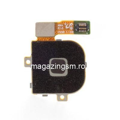 Banda Flex Buton Meniu Huawei Nexus 6P Negru