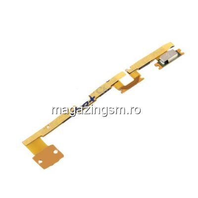 Banda Flex Buton Power On/Off Huawei Nexus 6P Originala