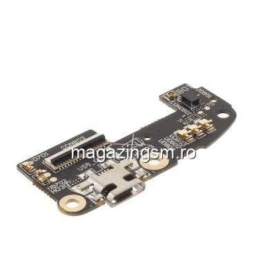 Banda Flex Conector Incarcare Asus Zenfone 2 ZE551ML Originala