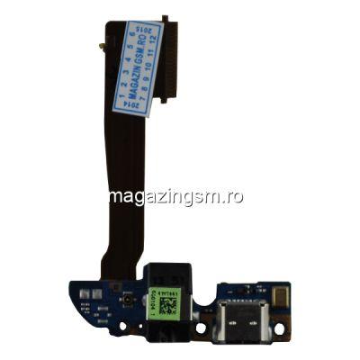 Banda Flex Cu Conector Incarcare HTC M8 Originala