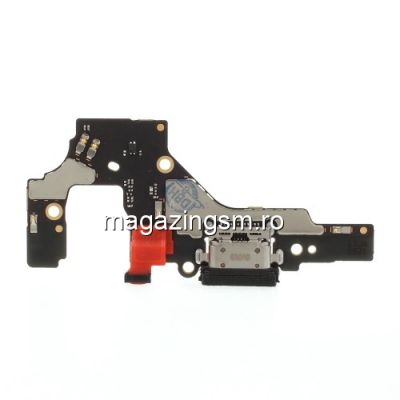 Banda Flex Cu Conector Incarcare Huawei P9 Plus Originala