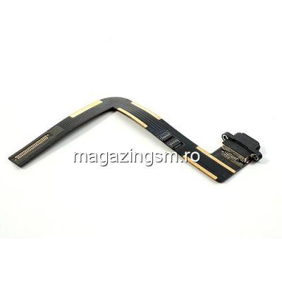Banda Flex Cu Mufa Incarcare iPad Air Neagra