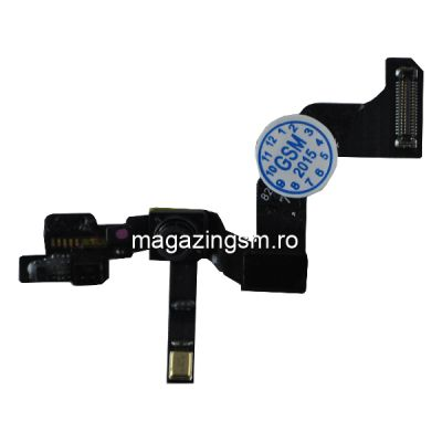 Banda Flex Cu Senzor De Proximitate, Microfon Si Camera iPhone 5 Originala