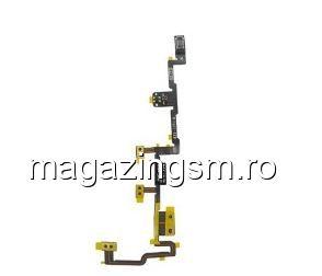 Banda Flex iPad 2 Cu Buton Power On / Off Originala