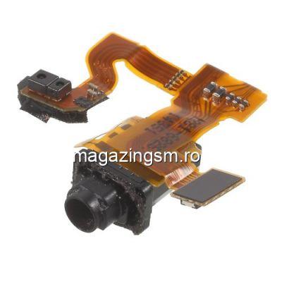 Banda Flex Jack Audio Sony Xperia Z3 Compact D5803 D5833 Originala