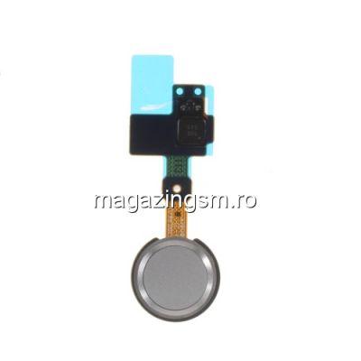 Banda Flex LG G5 Cu Buton Meniu / Senzor De Amprenta Digitala Originala