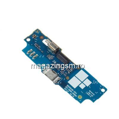 Banda Flex Placa Circuit Conector Incarcare Huawei Asus Zenfone Go ZB552KL