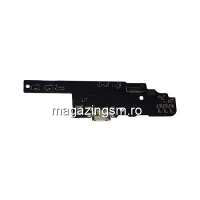 Banda Flex Placa Circuit Conector Incarcare si Microfon Allview X1 Soul
