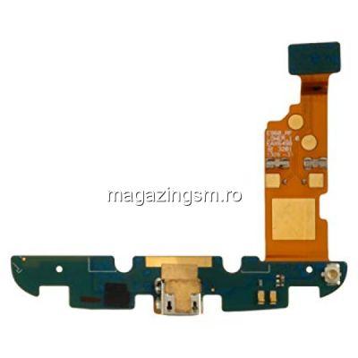 Banda Flex Placa Circuit Conector Incarcare Si microfon LG E960 Nexus 4