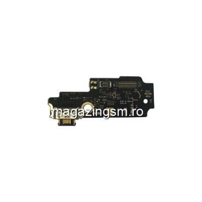 Banda Flex Placa Circuit Conector Incarcare Si Microfon Xiaomi Mi Mix 2S