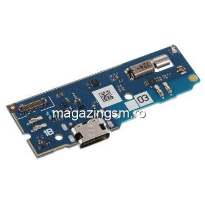 Banda Flex Placa Circuit Conector Incarcare Sony Xperia L2 OEM