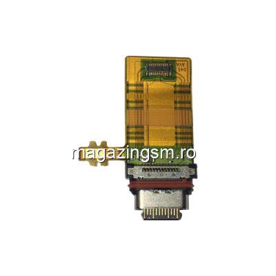 Banda Flex Placa Circuit Conector Incarcare Sony Xperia XZ1