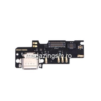 Banda Flex Placa Circuit Conector Incarcare Xiaomi Mi 4S