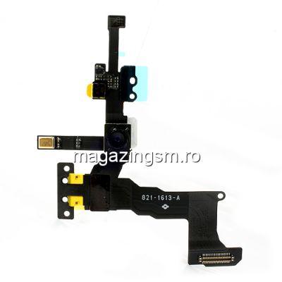Banda Flex Senzor De Proximitate Lumina iPhone 5s Si Camera Fata